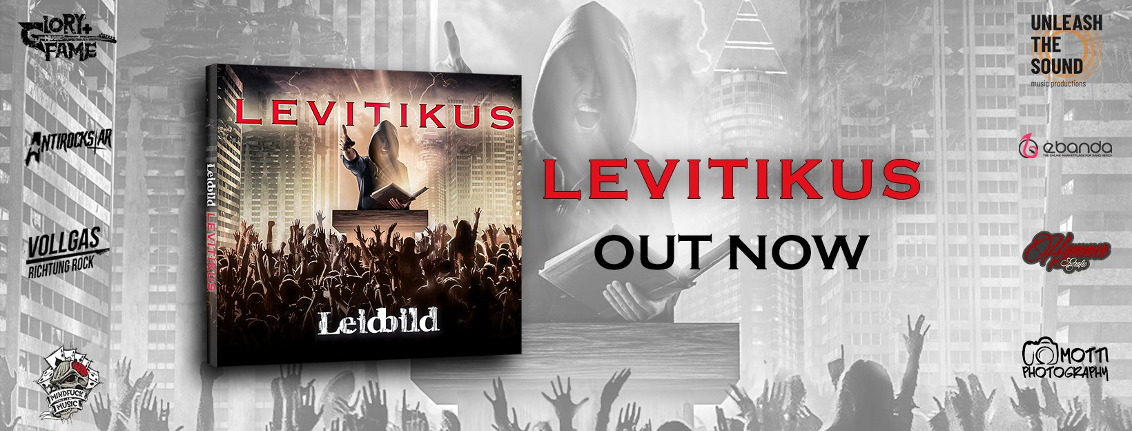 levitikus_out_now